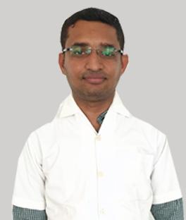 Mr. Bhavesh Patel - Head Of Operations