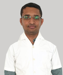 Mr. Bhavesh Patel - Head Of Operations