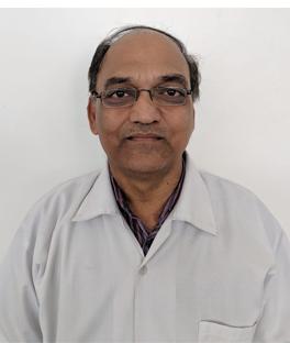 Mr. Parashat Vaishnav - Head of Technical & Regulatory