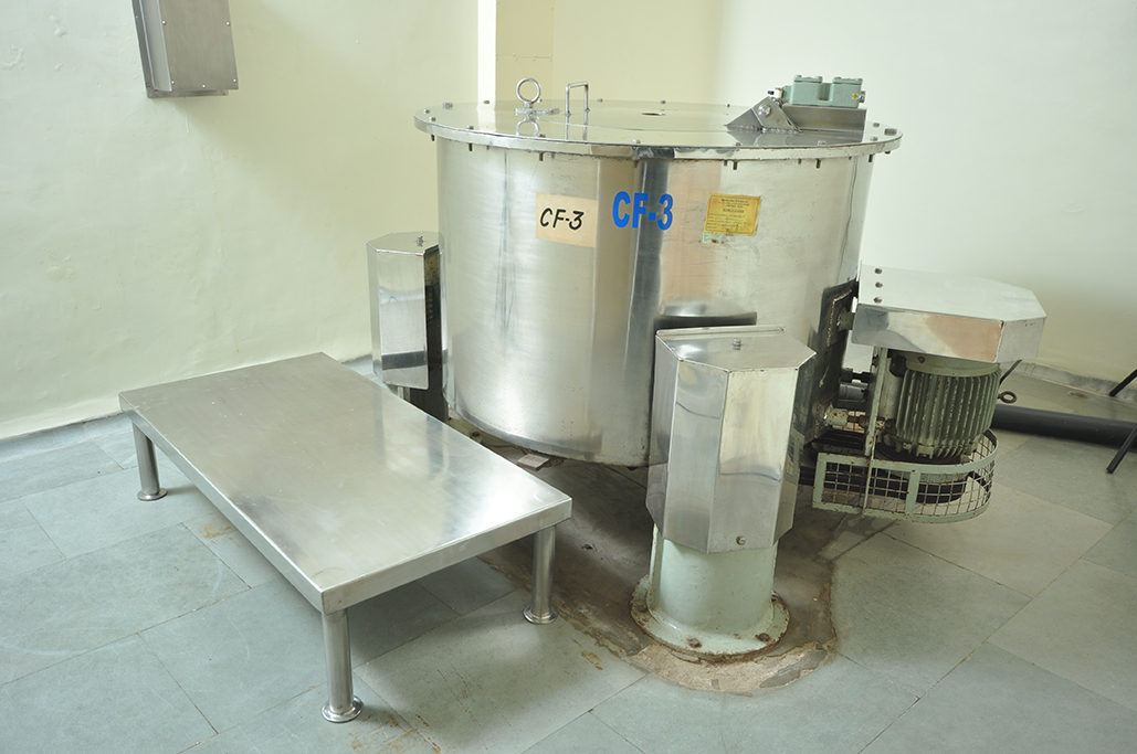 Pharmaceutical Manufacturer