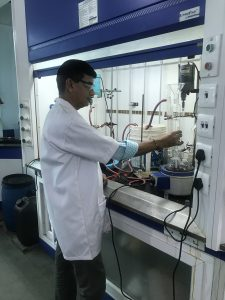Mahendra Chemicals